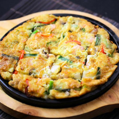 , Best Korean Food To Try, Culturenesia